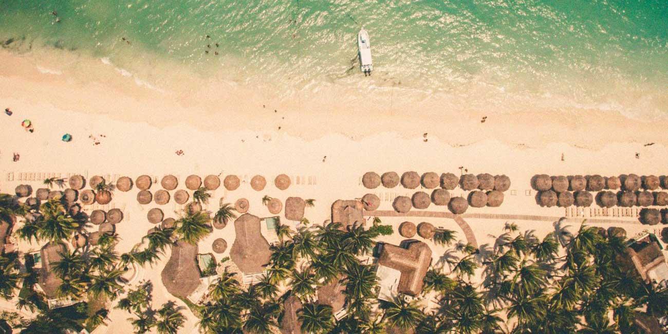 Beneficios de invertir en un inmueble cerca de la playa